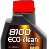 Motul 8100 Eco-clean 5W-30 (C2)